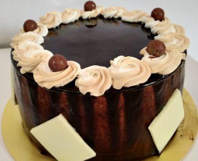 Choco Shot Cake Designs, Images, Price Near Me