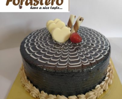 Choco Chips Cake Designs, Images, Price Near Me