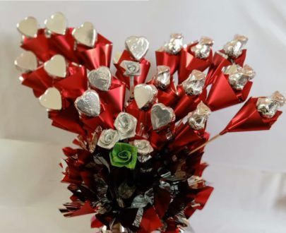 Chocolate Bouquet Designs, Images, Price Near Me