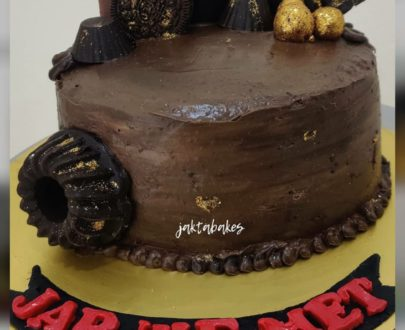 Chocolate Overload Cake Designs, Images, Price Near Me