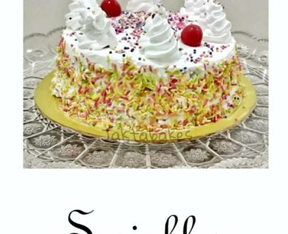 Sprinkles – Any flavor available Designs, Images, Price Near Me