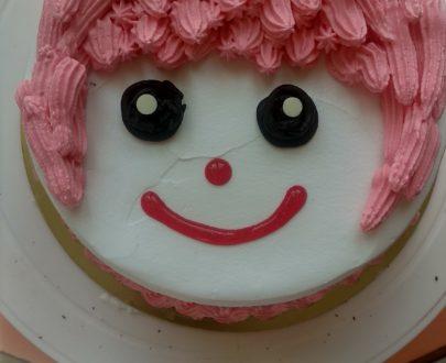 Dora Theme Cake Designs, Images, Price Near Me