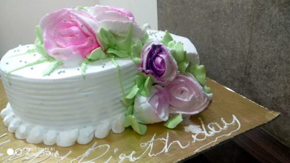 Strawberry And Chocolate Cake Designs, Images, Price Near Me