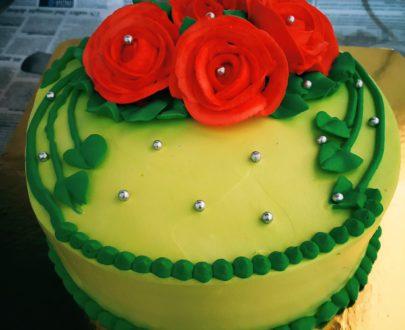 Kulfi Falooda Cake Designs, Images, Price Near Me