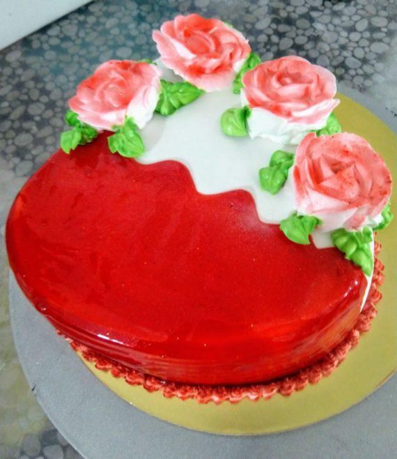 Anniversary Theme Cake Designs, Images, Price Near Me