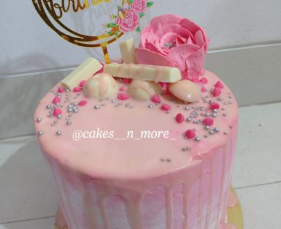 High Cake ( Tall cake ) Designs, Images, Price Near Me