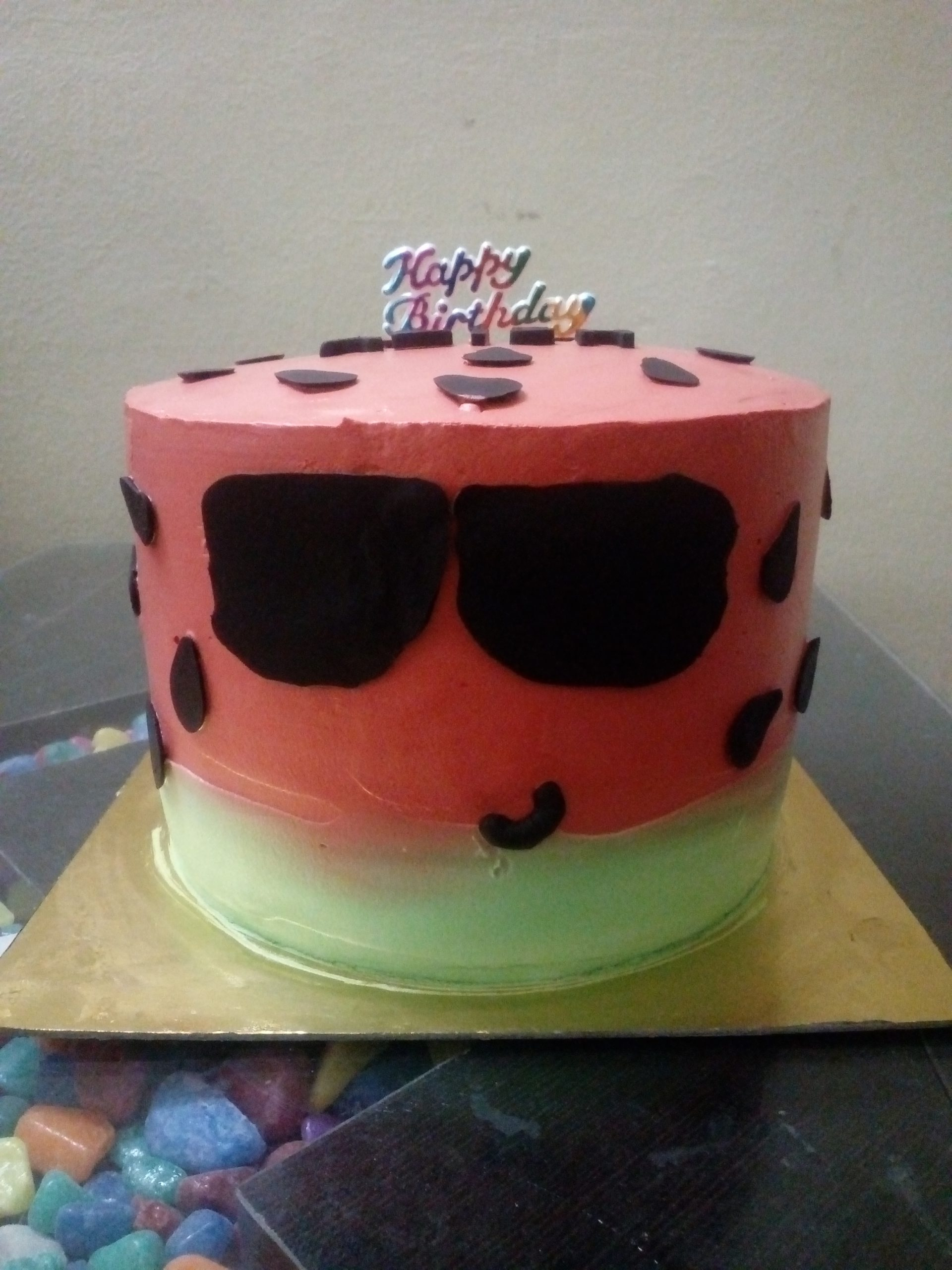 Butterscotch Flavour Cake Designs, Images, Price Near Me