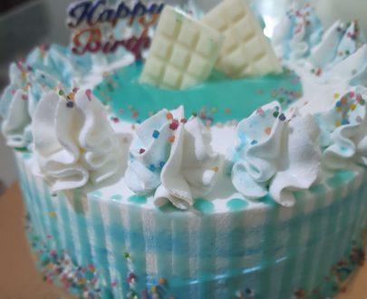 Blue Velvet Cake Designs, Images, Price Near Me