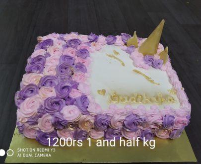 Unicorn Chocotruffle Cake Designs, Images, Price Near Me