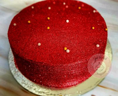 Shimmer Cake (Trending) Designs, Images, Price Near Me