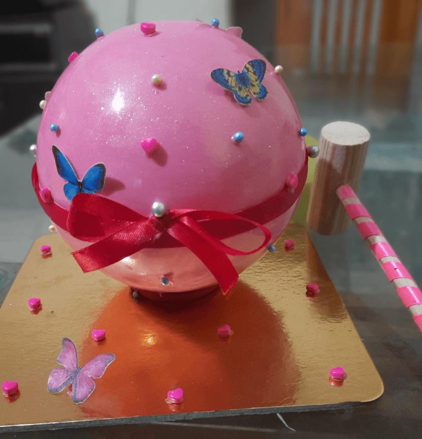 Pinata Cake – Rose Flavour Designs, Images, Price Near Me