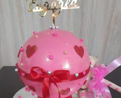 Pinata Cake – Strawberry Flavour Designs, Images, Price Near Me