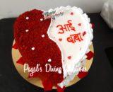 Rose Cake Designs, Images, Price Near Me