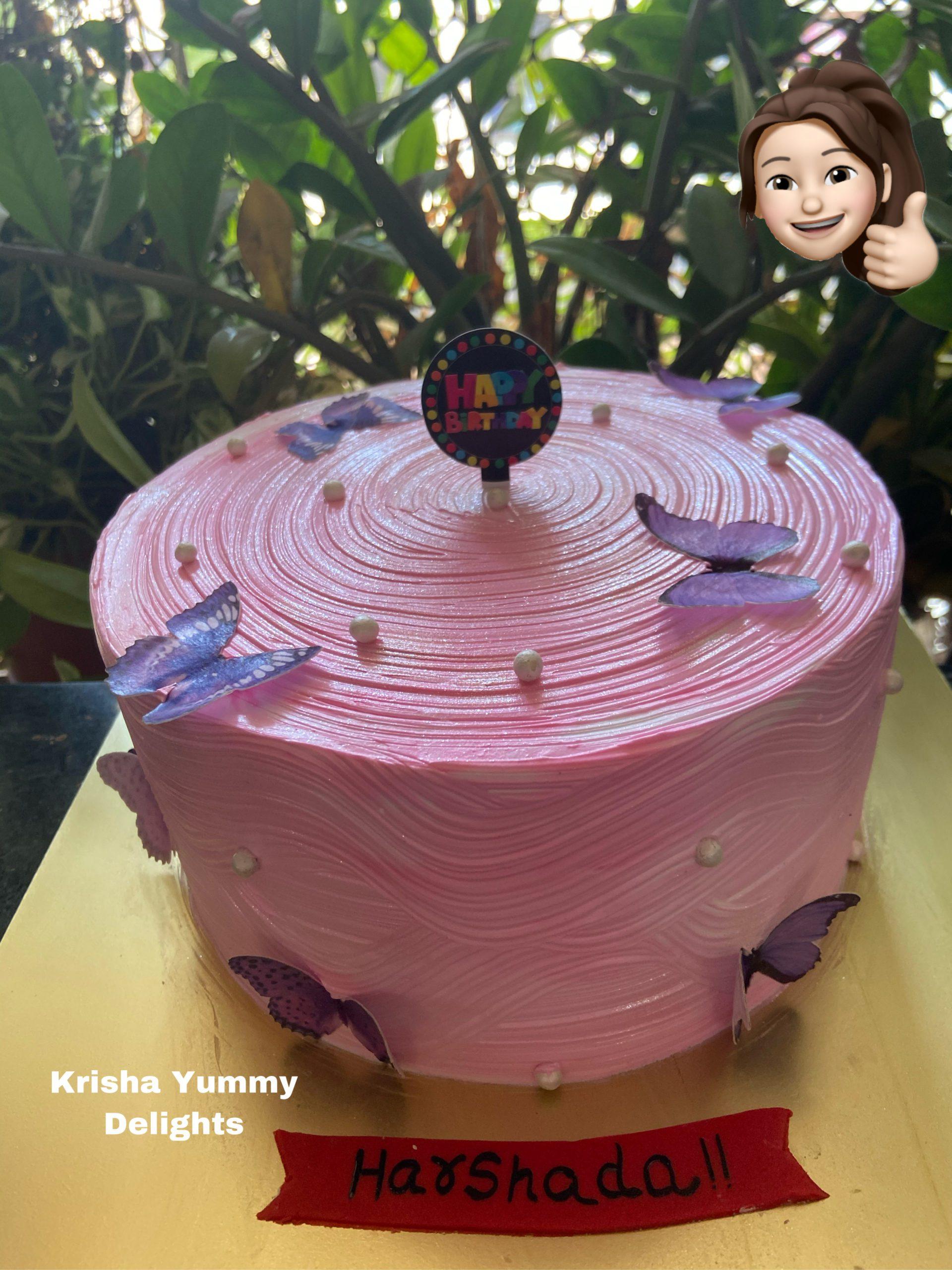 Designer Tall Cake Designs, Images, Price Near Me