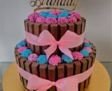 Heart Shaped Pinata Cake Designs, Images, Price Near Me