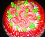 Red Velvet Cake with Cream Cheese Frosting Designs, Images, Price Near Me