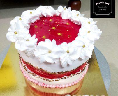 FAULT LINE- Red Velvet Cake Designs, Images, Price Near Me