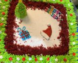 Half Year Cake Designs, Images, Price Near Me
