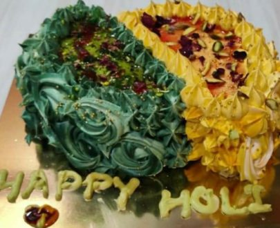 Paan and Thandai Cake Designs, Images, Price Near Me