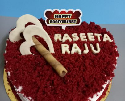 Redvelvet cake Designs, Images, Price Near Me