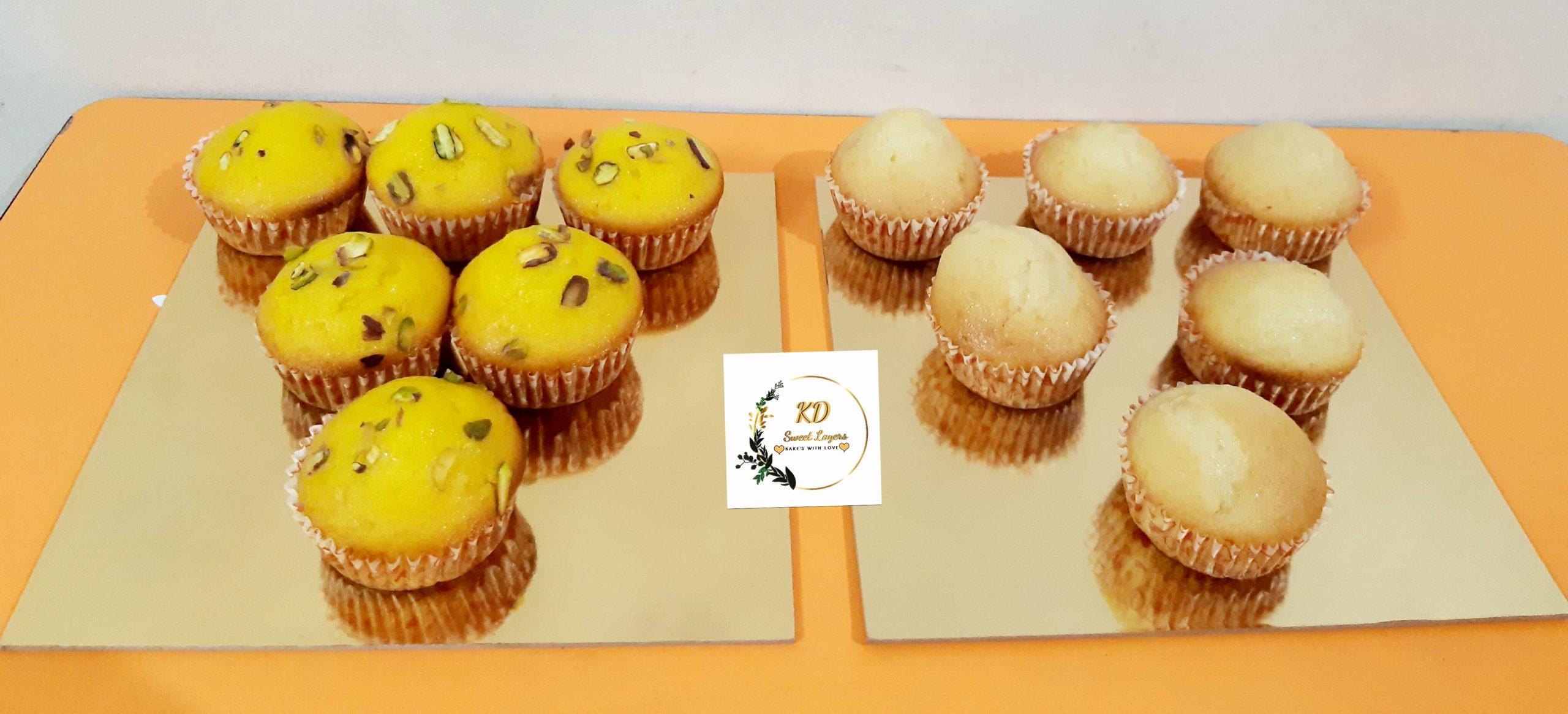 Cupcakes ( Minimum12 quantity) Designs, Images, Price Near Me