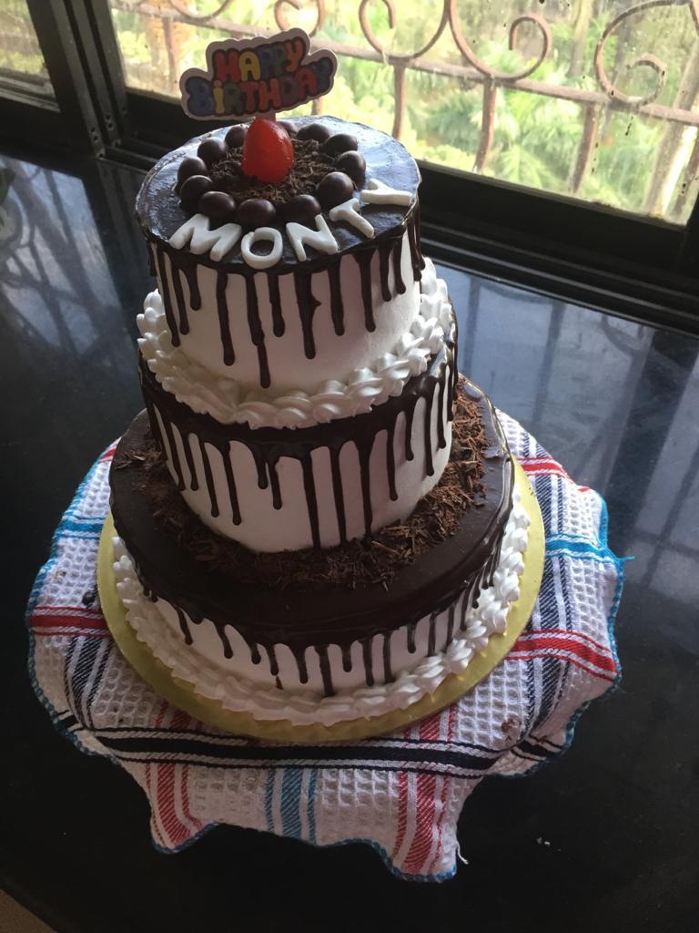 Three tier cake Designs, Images, Price Near Me