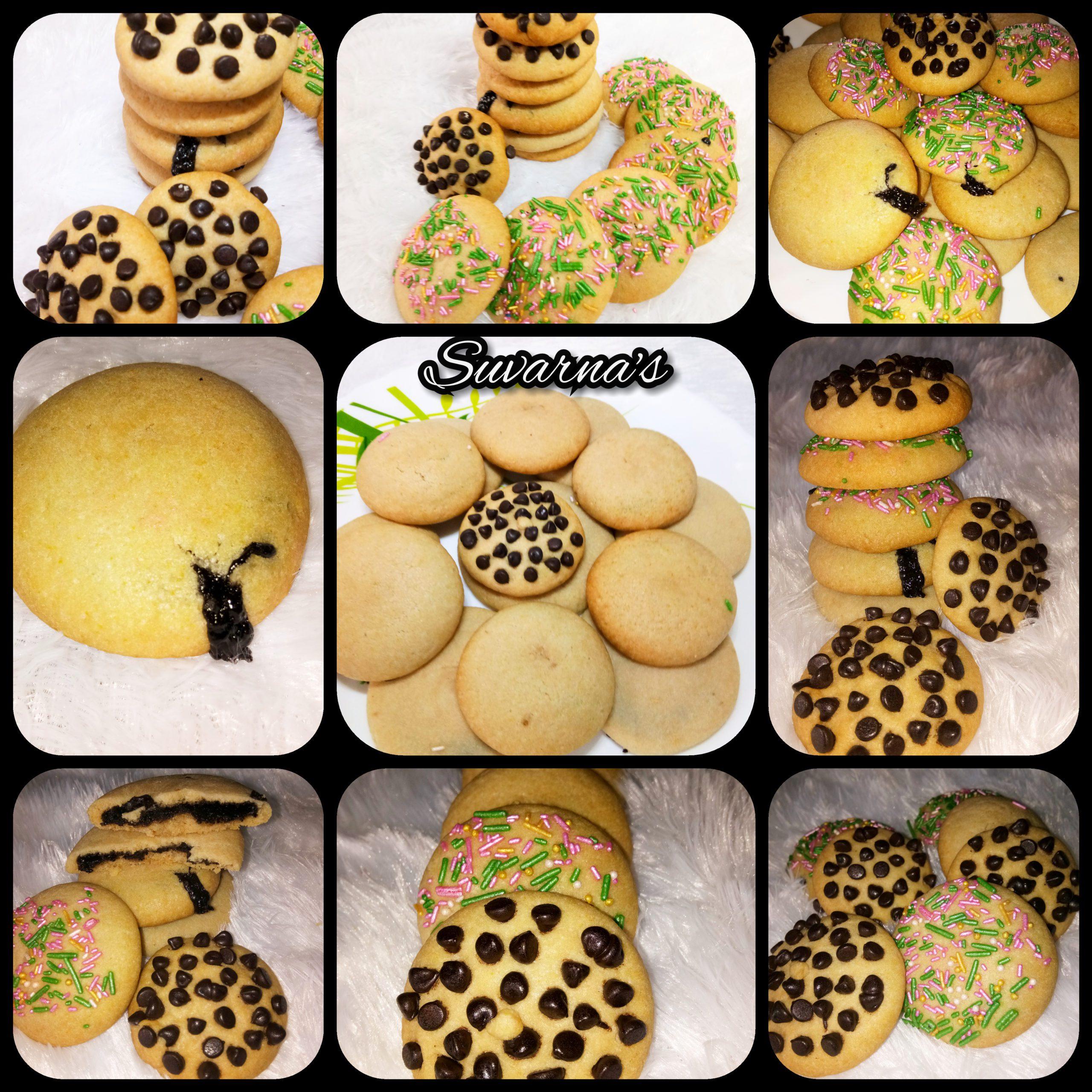 Dark Fantasy Cookies Designs, Images, Price Near Me
