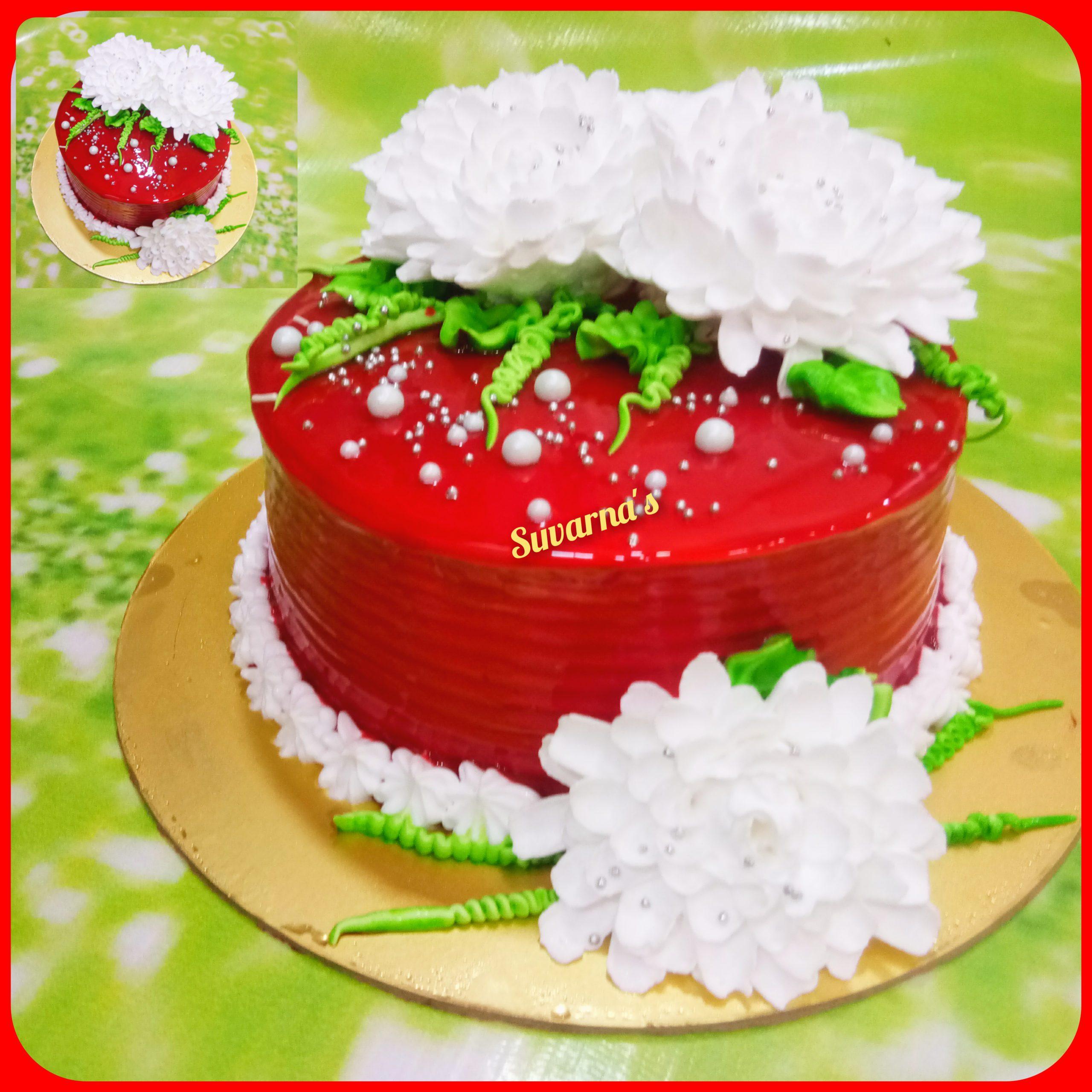 Wedding Anniversary Cake Designs, Images, Price Near Me