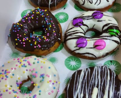 Doughnuts Designs, Images, Price Near Me