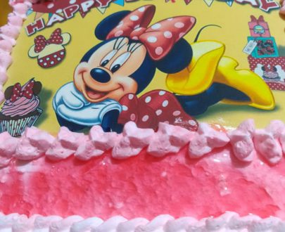Poster Cakes Designs, Images, Price Near Me