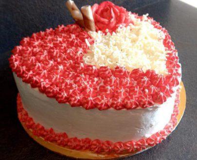 Pineapple Cake Designs, Images, Price Near Me