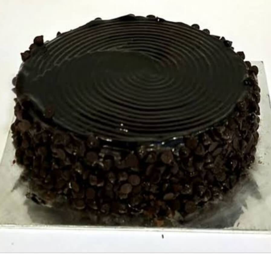 Chocochips Cake Designs, Images, Price Near Me