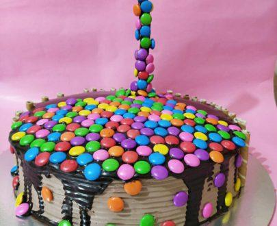 Anti Gravity Cake Designs, Images, Price Near Me