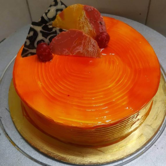 Classic Mango Cake Designs, Images, Price Near Me
