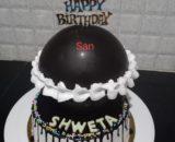 Red Velvet Heart Beat Cake Designs, Images, Price Near Me
