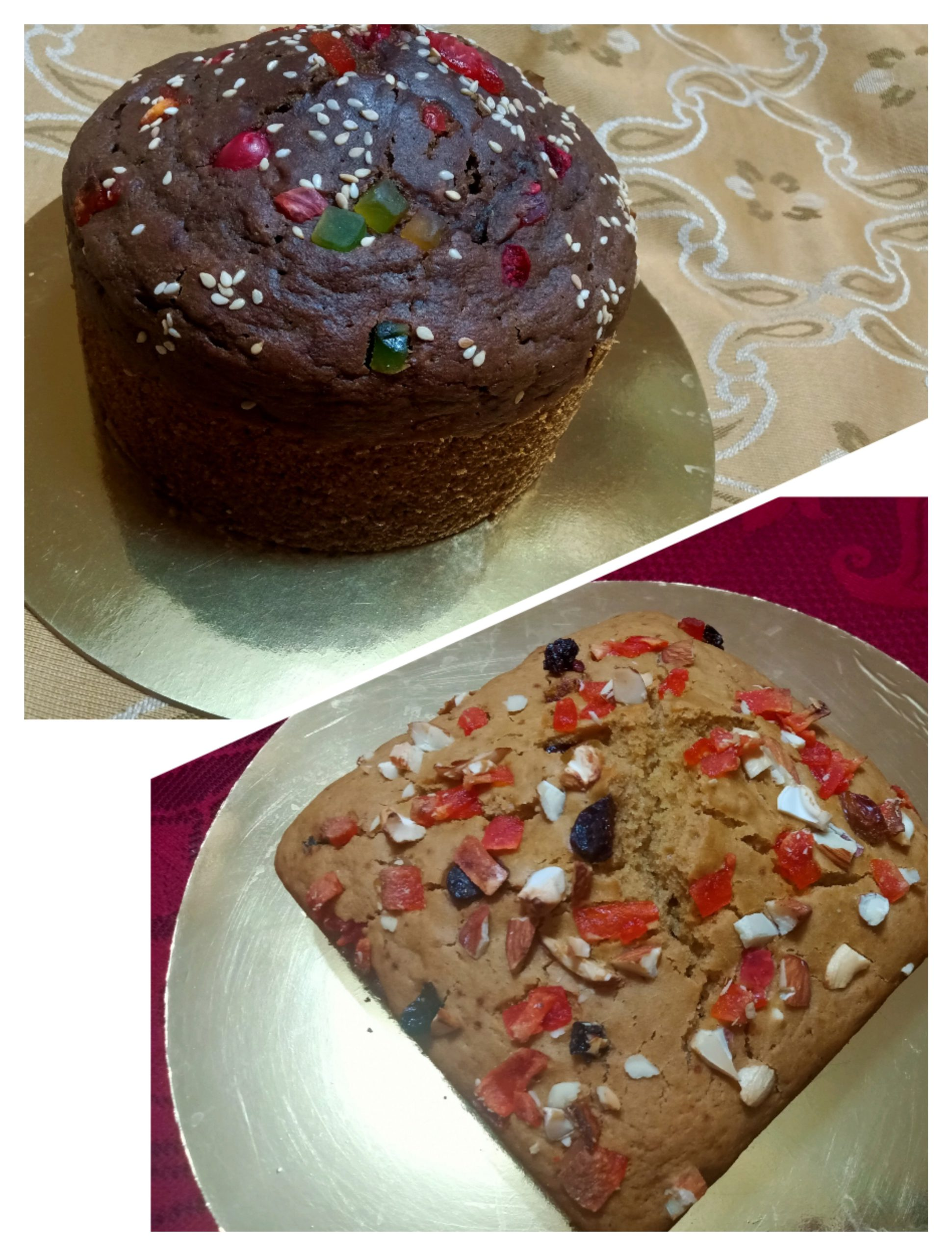 Whole Wheat Cake Designs, Images, Price Near Me