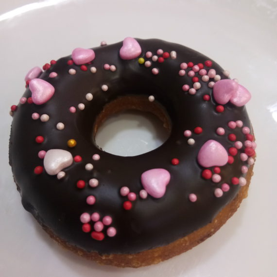 A Box of 12 Assorted Doughnuts Designs, Images, Price Near Me