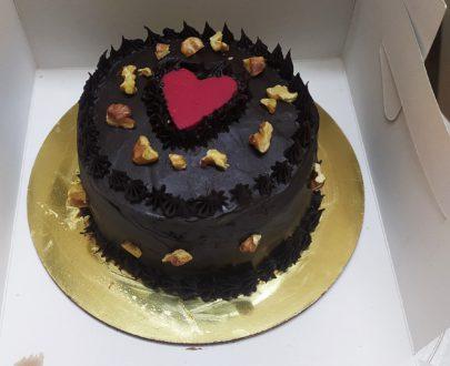 sugar Free chocolate Truffle cake Designs, Images, Price Near Me