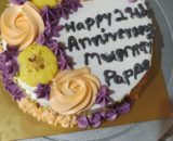 Royal Rasmalai Cake Designs, Images, Price Near Me