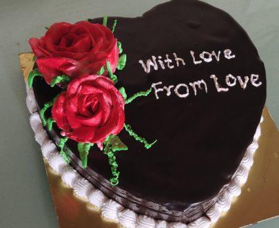 Dutch hazalnut Chocolate Cake Designs, Images, Price Near Me