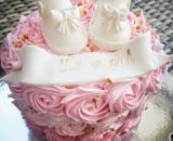 Rose Faluda Cake Designs, Images, Price Near Me