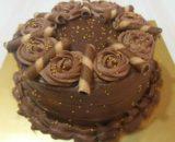Chocolate Truffle Photo Cake Designs, Images, Price Near Me