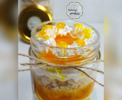Mango Jar Cake (Regular Size) Designs, Images, Price Near Me