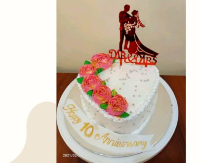 Heart Shape Cake Designs, Images, Price Near Me