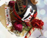 Retirement Theme Cake Designs, Images, Price Near Me