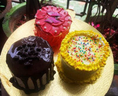 Mini Cake ( per pc.) Designs, Images, Price Near Me