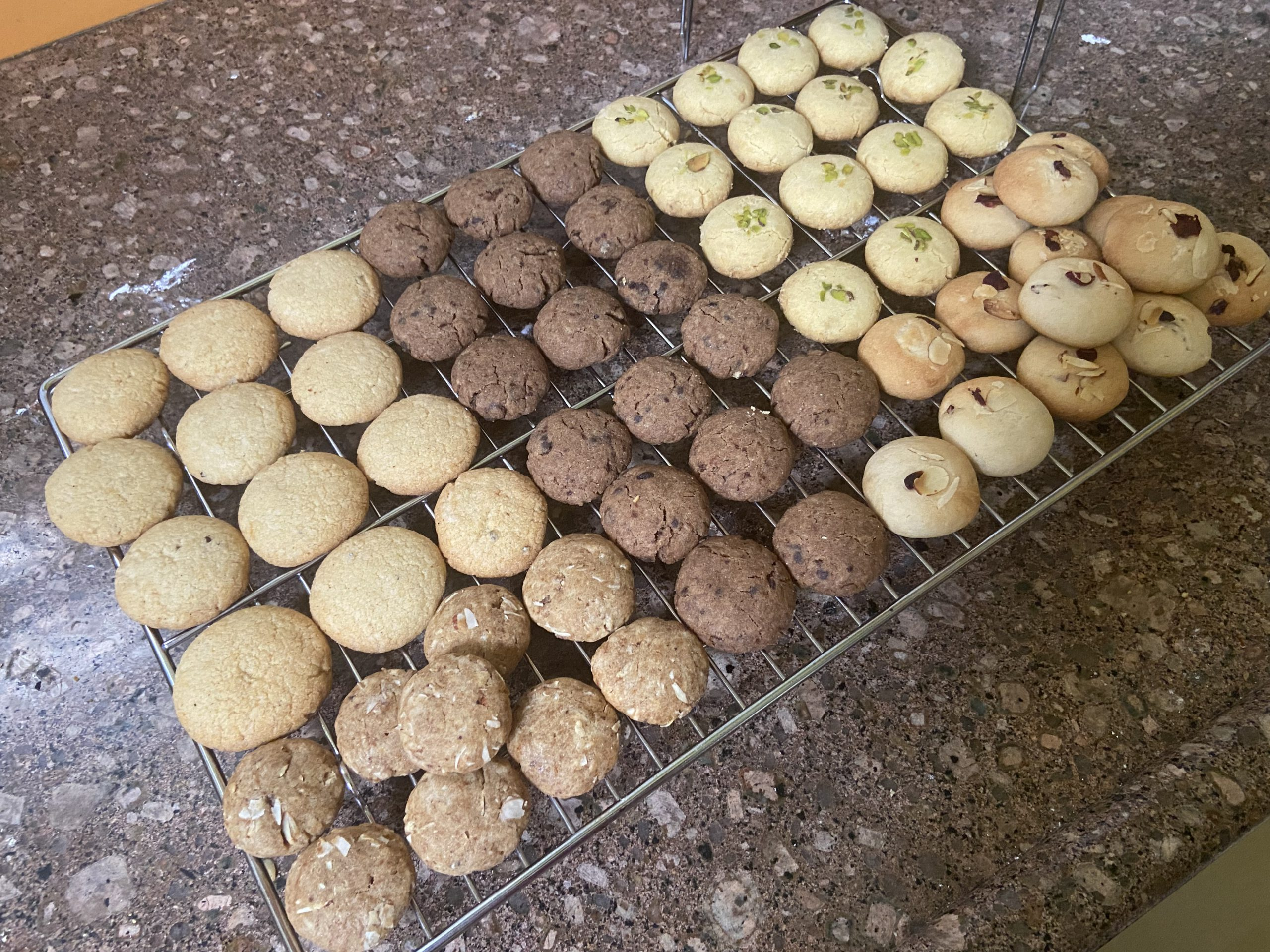 Cookies (250gm) Designs, Images, Price Near Me