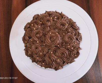 After Eight Cake Designs, Images, Price Near Me