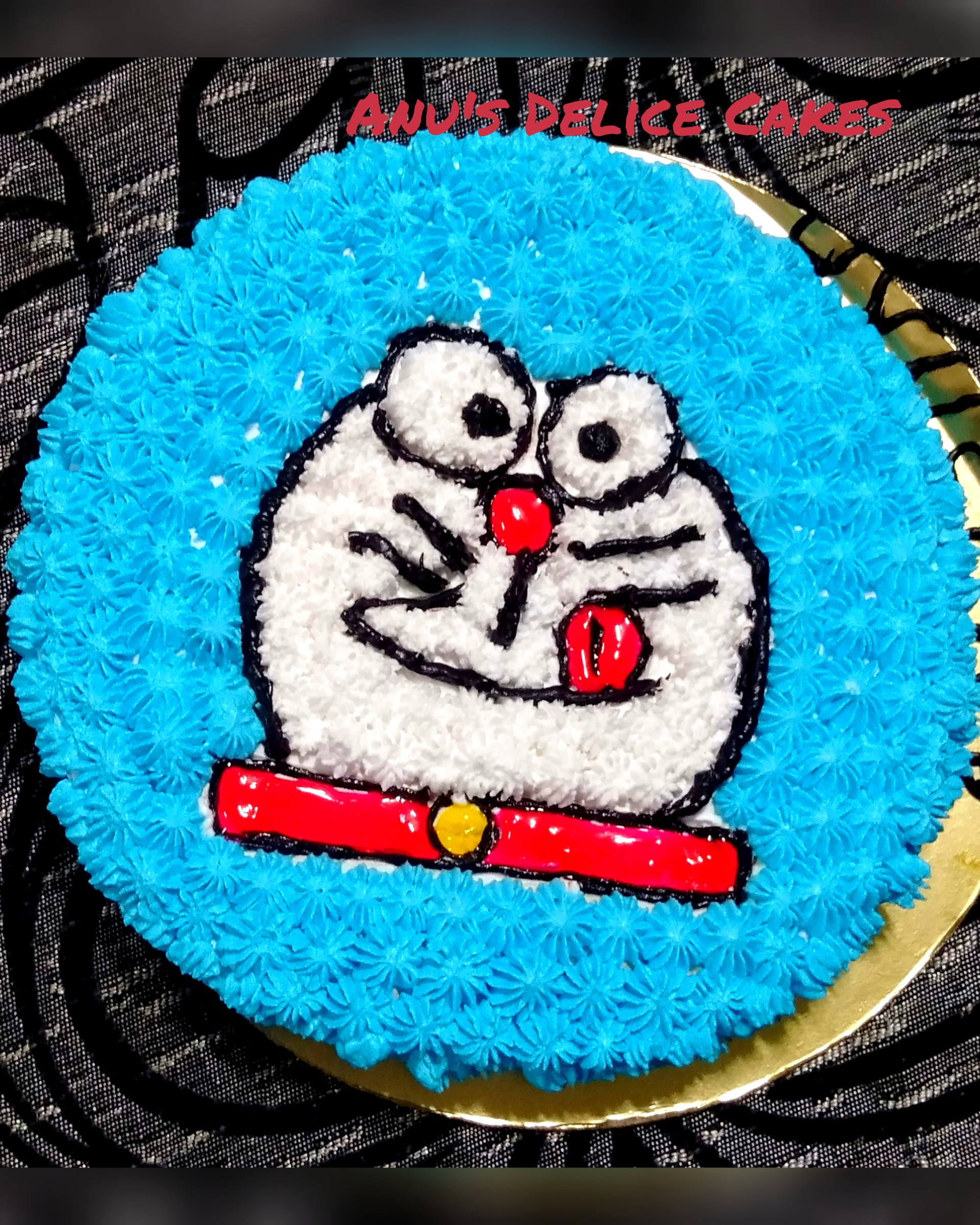 Doraemon Cake Designs, Images, Price Near Me