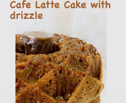 Coffee Cake Designs, Images, Price Near Me